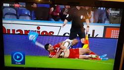Enlace a Mitrovic entra de lleno en la carrera por el Oscar tras esta actuación en pleno partido