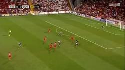 Enlace a El maravilloso gol que ha marcado Dybala y que está dando la vuelta al mundo