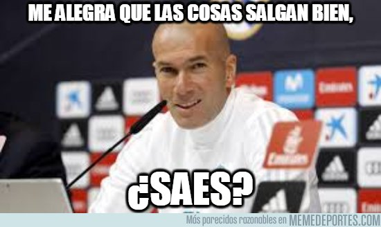 1083732 - Zidane viendo el partidazo de Reguilón con el Sevilla