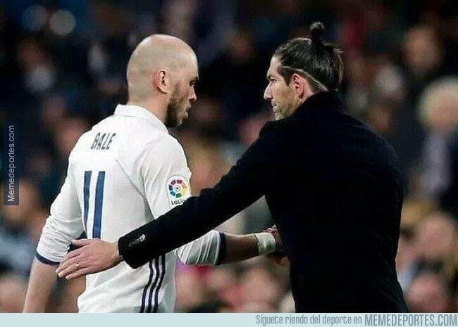 1083742 - Zidane y Bale se han reconciliado por completo