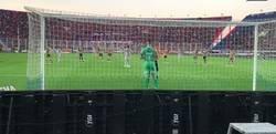 Enlace a El peor penalti lanzado a lo Panenka ha ocurrido en Argentina