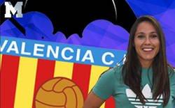 Enlace a Esta jugadora del Valencia retrata por completo a otra por decir que