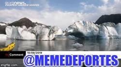 Enlace a ÚLTIMA HORA: Bartomeu acaba de comprar Groenlandia por un precio de 100 Neymares