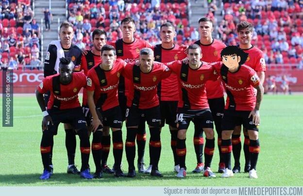 1084021 - RCD Mallorca. Temporada 2019-20