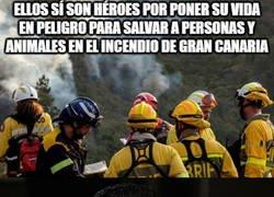 Enlace a Empecemos de una vez a llamar héroes a quienes lo sean de verdad y lo merezcan...