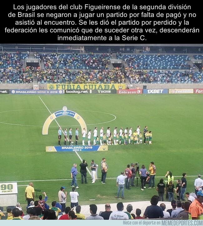 1084122 - Bendito sea Brasil, otra vez...