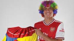 Enlace a Mientras tanto, David Luiz en defensa...