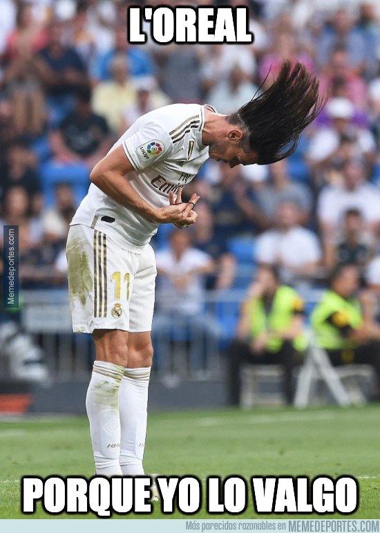 1084158 - Lo que oculta Bale bajo su melena