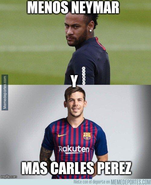 1084216 - ¿Para que queremos a Neymar teniendo a Carles Perez?