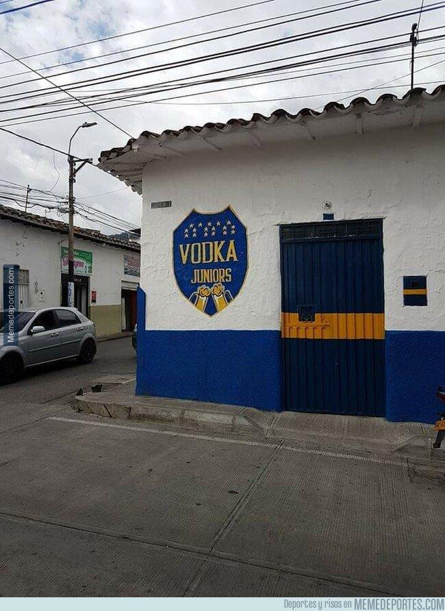 1084267 - Questo é Vodka