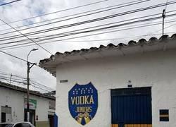 Enlace a Questo é Vodka