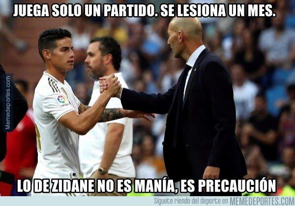 1084327 - Tal vez Zidane sabía de esto.