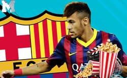Enlace a El anuncio de Neymar como nuevo jugador del Barça creado por un aficionado culé