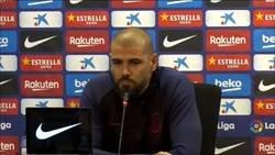 Enlace a Las 5 virtudes que debe tener un futbolista para ser entrenador por Víctor Valdés que se ha vuelto totalmente viral
