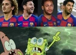 Enlace a A ver si el Madrid gana otras 4 champions en 5 años