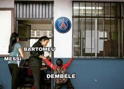 Enlace a La situación es así en el Barça