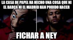 Enlace a ¡¡NO HAY CULEBRÓN EN ESTE FICHAJE!!