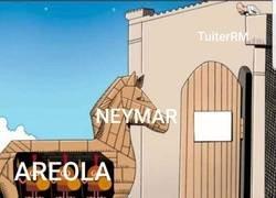 Enlace a El Real Madrid el más perjudicado en la operación Neymar