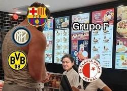 Enlace a Otra forma de ver el grupo F (press F for Slavia)