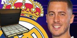 Enlace a El Real Madrid informa de los ingresos que tienen y todos los madridistas se les echa encima en Twitter con respuestas sin piedad