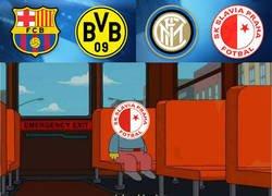 Enlace a A ver si el Slavia sorprende