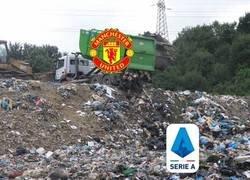 Enlace a El United encontró donde mandar lo que no usa