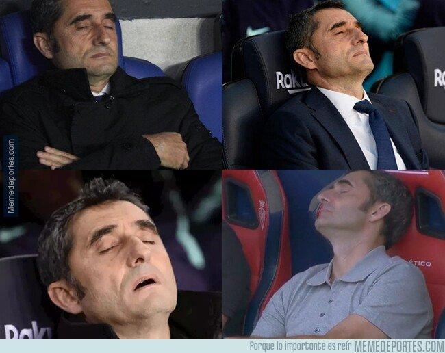 1084633 - Valverde sufriendo