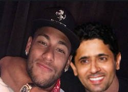 Enlace a Pues parece ser que Neymar se queda en el PSG