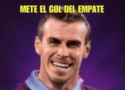 Enlace a Mala suerte Bale...