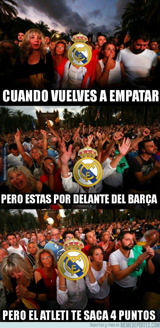 1084713 - Madridistas tenéis razones para alegraros... Pero no muchas