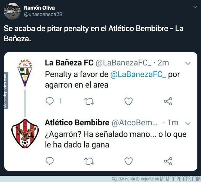 1084742 - Saltan las chispas entre La Bañeza y el Atlético Bembibre