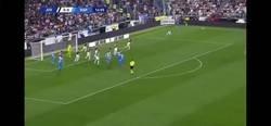 Enlace a La tremenda carrera que se pegó Cristiano Ronaldo frente al Napoli con 34 años que tiene que está sorprendiendo a todo el Mundo