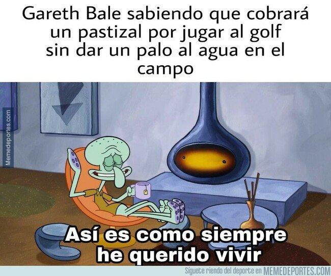 1084855 - Quién tuviera la vida de Bale