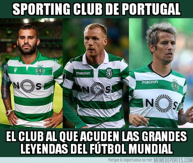 1084889 - Los más grandes tienen un club en común