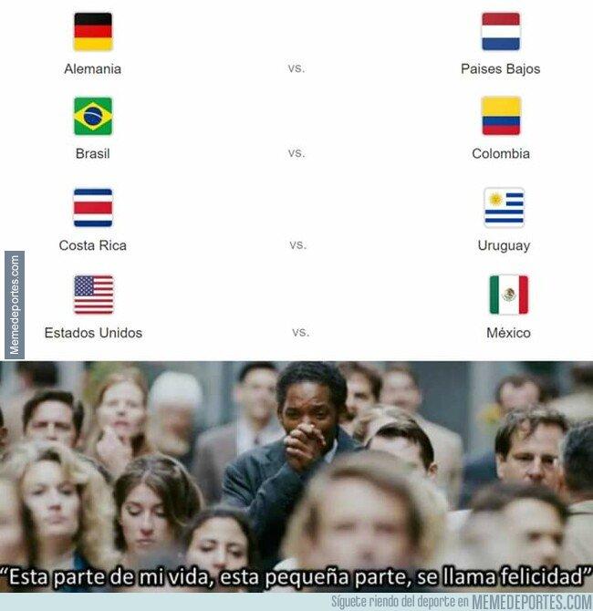 1085054 - Viernes de fútbol internacional, algo es algo