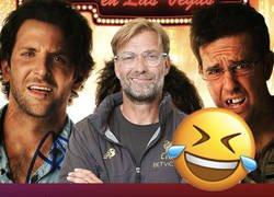 Enlace a Resacón en Dortmund: La surreal historia de cómo Klopp se perdió mientras celebraba el título de liga en 2011