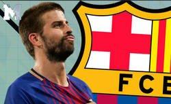 Enlace a Dos noticias juntas de Gerard Piqué que deja por los suelos su imagen como jugador del Barça