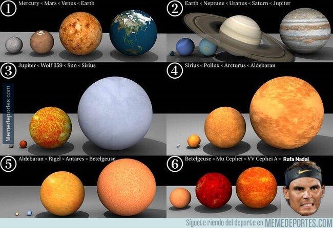 1085340 - El más grande del universo