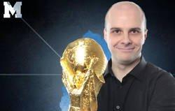 Enlace a Misterchip pronostica una derrota de Argentina en el Mundial de baloncesto y está recibiendo una avalancha de insultos de argentinos enfurecidos