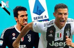 Enlace a Publican el salario de TODOS los jugadores de la Serie A y vas a alucinar con lo que cobran algunos