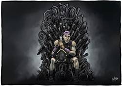 Enlace a Nadal se hace con el trono de nuevo, por @yesnocse