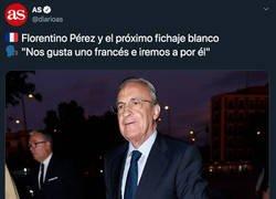 Enlace a El próximo fichaje del Real Madrid