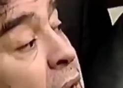 Enlace a Maradona es un Fórmula 1