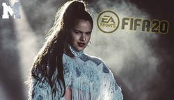 Enlace a Estas son todas las canciones del FIFA 20 donde podrás jugar al ritmo de la Rosalía con este tema que está incluido