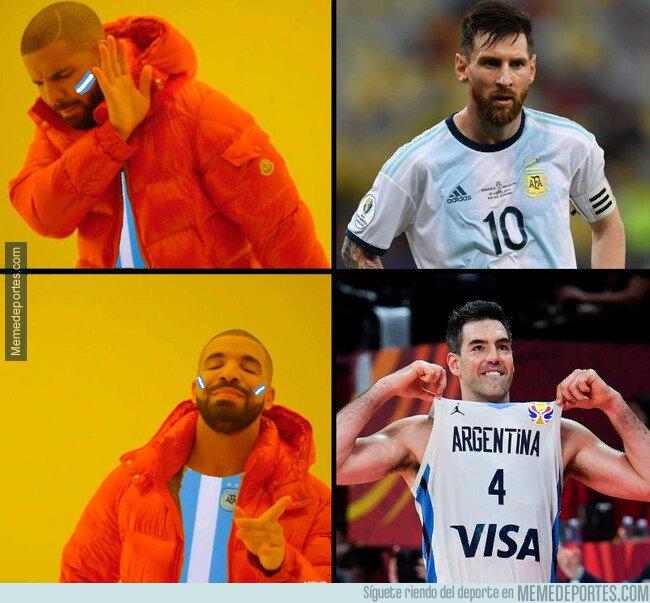 1085703 - El argentino al que todos veneran