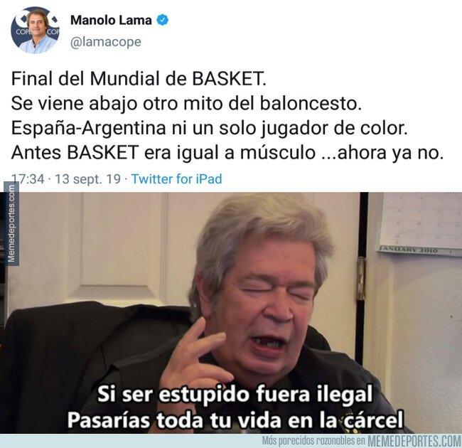 1085708 - Manolo Lama siendo Manola Lama