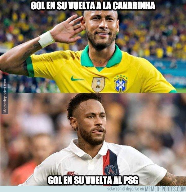 1085795 - Neymar... is back?