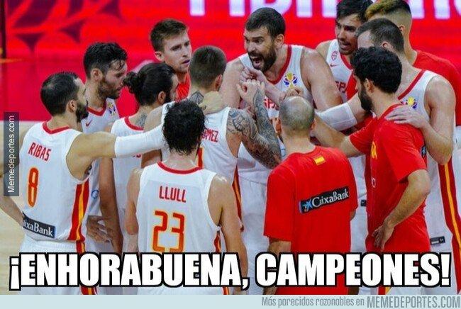 1085848 - ¡España, campeona del mundo!