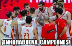 Enlace a ¡España, campeona del mundo!