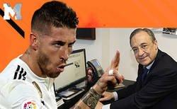 Enlace a Muchas risas con lo que el socio 1776 del Real Madrid le ha pedido a Florentino Pérez en mitad de una asamblea